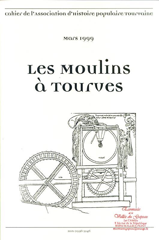 Les Moulins à Tourves, ahier de l'association d'Histoire populaire Tourvaine.