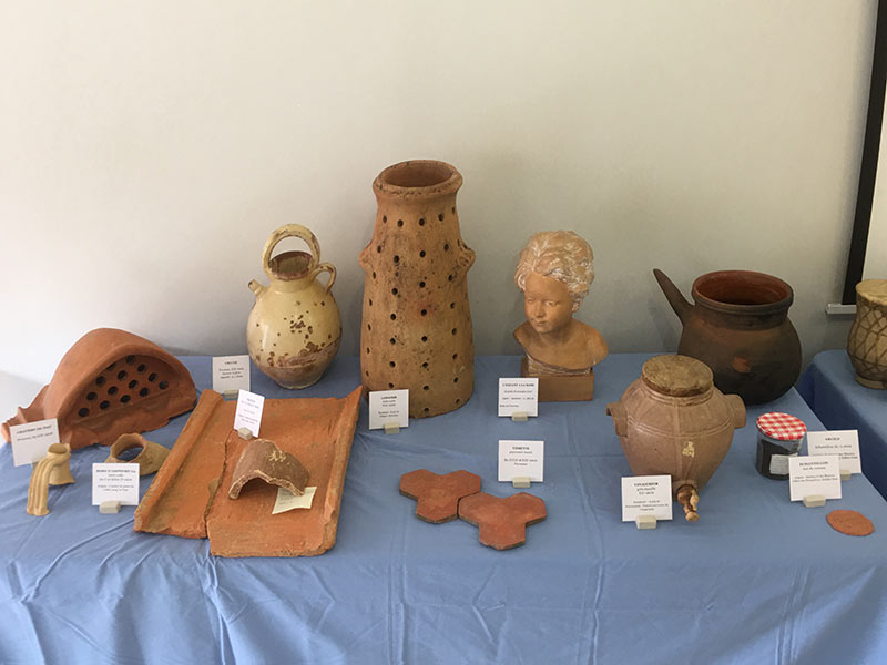 Exposition poterie/3