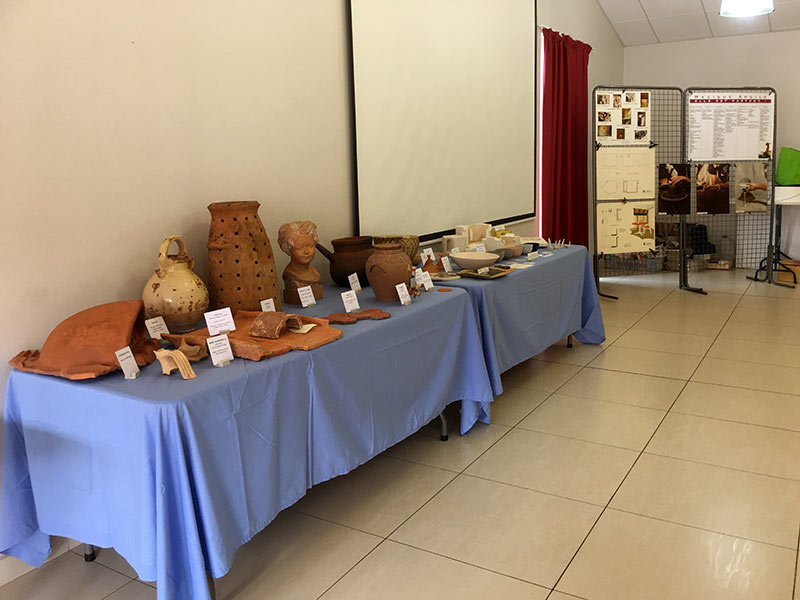 Exposition poterie/5